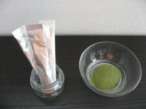 フレッシュフルーツ青汁の粉